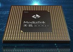 MediaTek Dimensity 1000 Plus