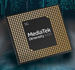 MediaTek Dimensity 1000L