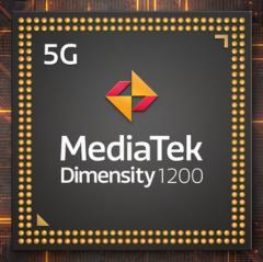 MediaTek Dimensity 1200