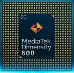 MediaTek Dimensity 600 5G