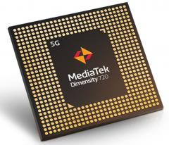 MediaTek Dimensity 720 5G
