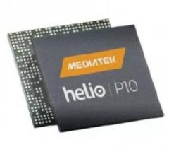 MediaTek Helio P10 (MT6755)