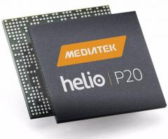 MediaTek Helio P20 (MT6757)