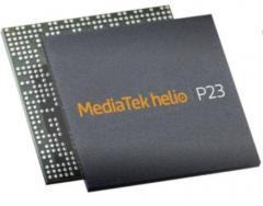 MediaTek Helio P23 (MT6763)