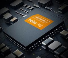 MediaTek Helio P25 Lite (MT6757CD)