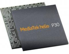 MediaTek Helio P30 (MT6758)