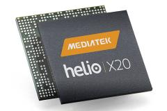 MediaTek Helio X20 (MT6797)