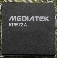 MediaTek MT6572А