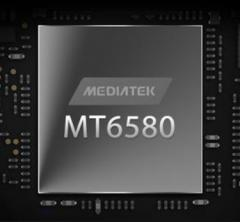 MediaTek MT6580