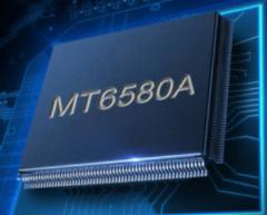 MediaTek MT6580A