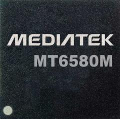 MediaTek MT6580M