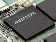 MediaTek MT6580P