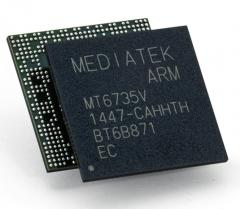 MediaTek MT6735