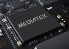 MediaTek MT6735P