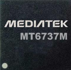 MediaTek MT6737M