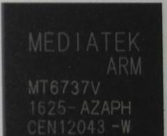 MediaTek MT6737V