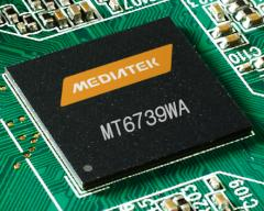 MediaTek MT6739WA