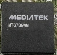 MediaTek MT6739WM