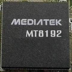 MediaTek MT8192