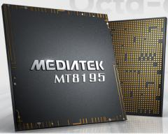 MediaTek MT8195