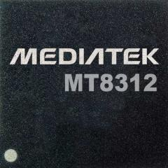 MediaTek MT8312