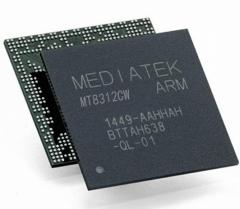 MediaTek MT8312CW