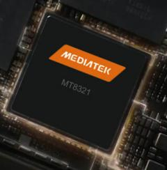 MediaTek MT8321