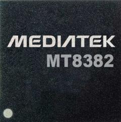 MediaTek MT8382