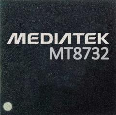 MediaTek MT8732