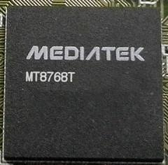 MediaTek MT8768T