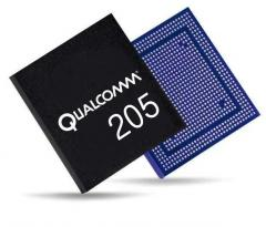 Qualcomm 205