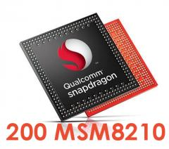 Qualcomm Snapdragon 200 MSM8210