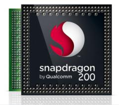 Qualcomm Snapdragon 200 MSM8212