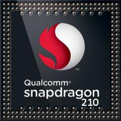 Qualcomm Snapdragon 210 MSM8909