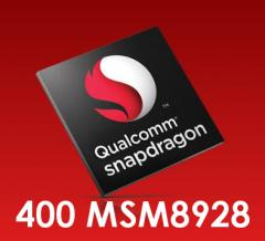 Qualcomm Snapdragon 400 MSM8928