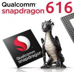 Qualcomm Snapdragon 616 MSM8939v2