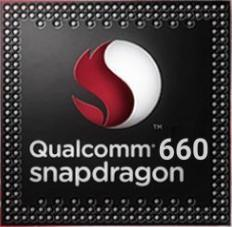 Snapdragon 660 MSM8976 Plus