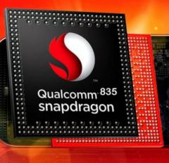 Qualcomm Snapdragon 835 MSM8998