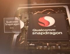 Qualcomm Snapdragon 845 SDM845
