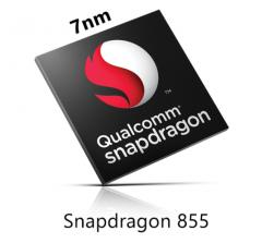 Qualcomm Snapdragon 855 Fusion SDM855
