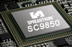 Spreadtrum SC9850