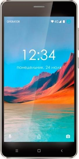 Ginzzu S5230 LineageOS 15.1(0), 14.1 прошивки с Android 8.1(0) и 7.1.2 скачать
