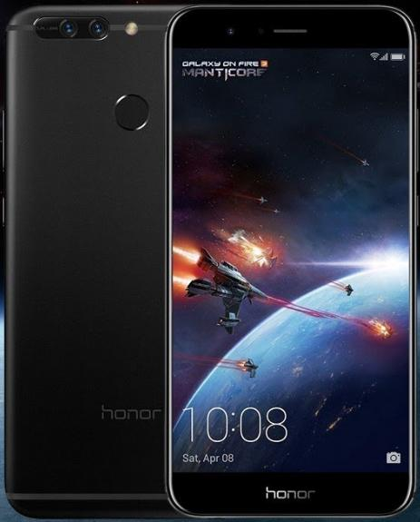 Huawei Honor V10 LineageOS 15 и 14.1 прошивки с Android 8.1(0) Oreo 7.1.2 Nougat скачать