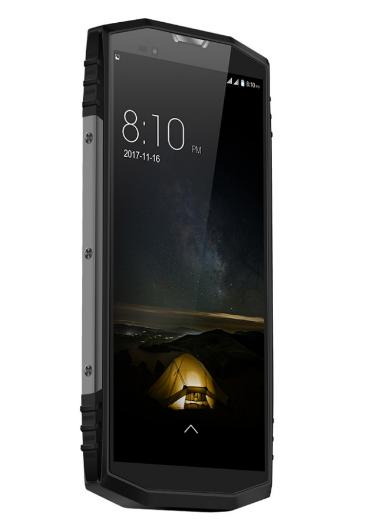 Blackview BV9000 Antutu результаты теста