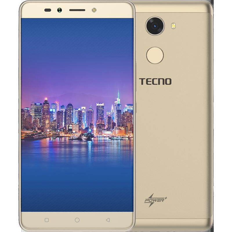 Tecno Power Max L9 Antutu результаты теста