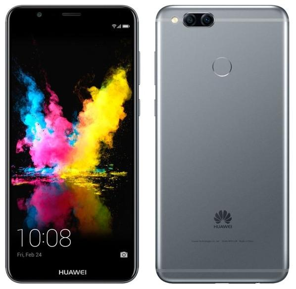 Huawei Mate SE LineageOS 15.1(0), 14.1 прошивки с Android 8.1(0) и 7.1.2 скачать
