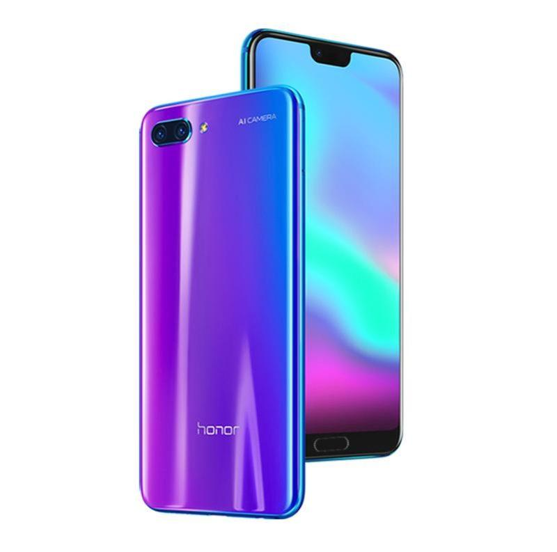 Huawei Honor 10 GT LineageOS 15.1(0), 14.1 прошивки с Android 8.1(0) и 7.1.2 скачать