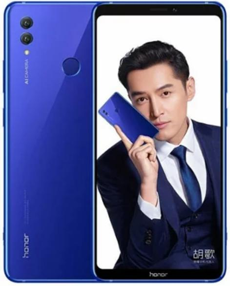 Huawei Honor Note 10 прошивка Android 11, Android 10, 9.0, 8.1 скачать бесплатно