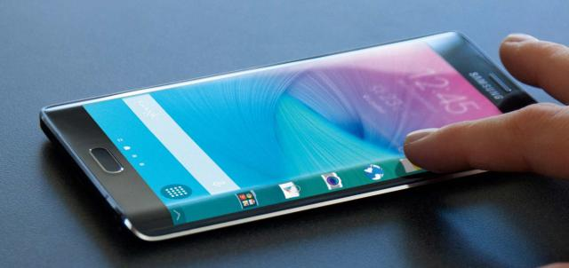 Samsung Galaxy S6 Edge 32-64Gb Фото №1