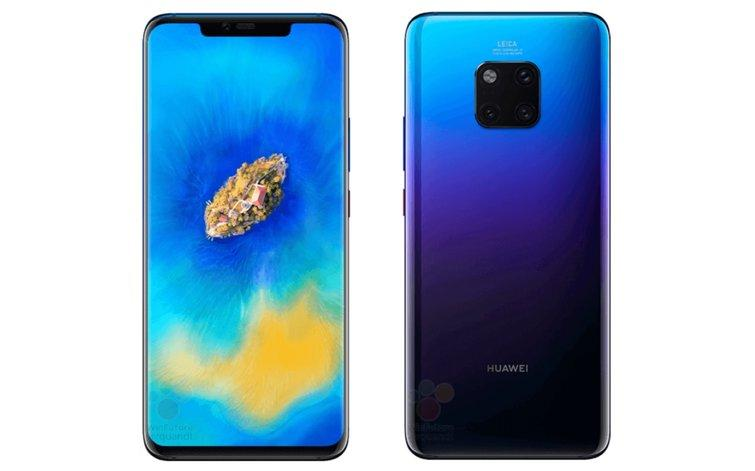 Huawei Mate 20 Pro прошивка Android 11, Android 10, 9.0, 8.1(0),7.1.2 скачать бесплатно